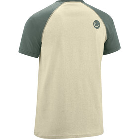 Edelrid Greenclimb T-Shirt Men peanut